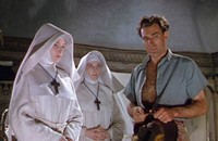 <i>Black Narcissus, Clash of the Titans</i> among DVD reviews