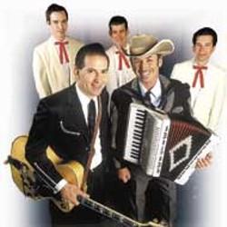 Hacienda Brothers play Wednesday at Double Door - Inn