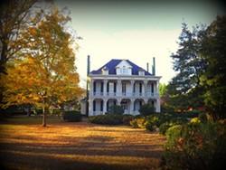 Hall House at 226 South Jackson Street
