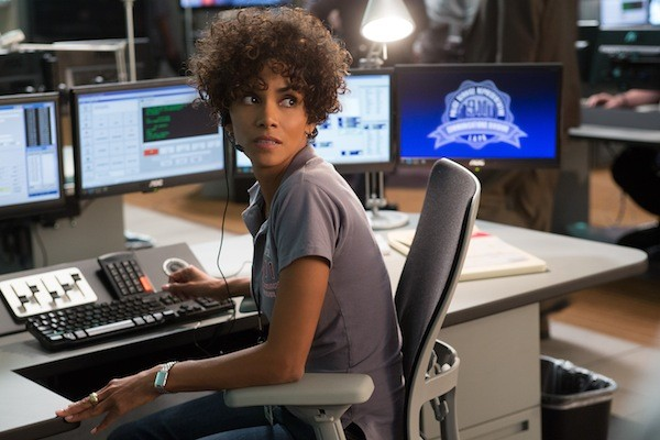 Halle Berry in The Call (Photo: Sony)