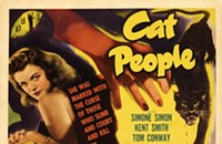 Halloween Countdown: <em>Cat People</em>