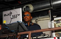 DJ Jazzy Jeff coming back to judge DJ battle Red Bull Thre3Style