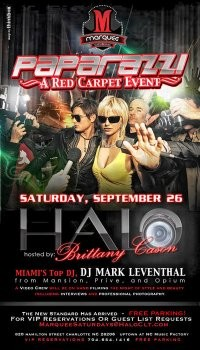 Halo event