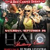 The paparazzi are coming to Charlotte ... for you (well, and Marquee Saturday at Halo and the Charlotte Film Festival)