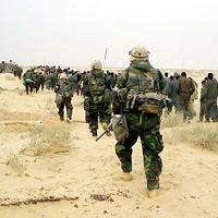Happy birthday, Iraq War