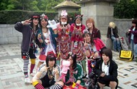 Shiprocked's anniversary: An ode to Harajuku