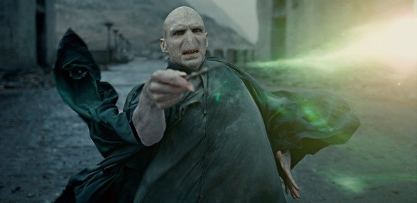 HARRY POTTER AND THE DEATHLY HALLOWS â?? PART 2