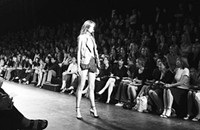 Have you gotten your tickets to upcoming fashion events?