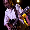 Live review: Hayes Carll