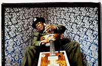 Did you know Diddley?