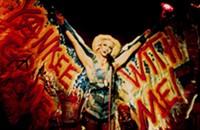 <em>Hedwig</em> and his <em>Angry Inch</em> visit the Queen City