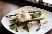 Heirloom offers a taste of place