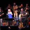 Live review: Levon Helm Band