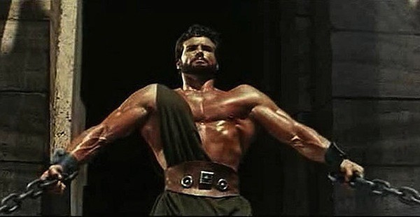 Hercules (Photo: Shout! Factory)