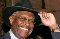 Herman Cain on sexual harrassment allegations: I didn't do it!
