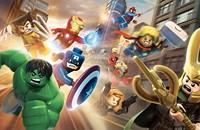 Heroes aren't hard to find in new LEGO effort