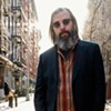 Politics as usual with Steve Earle