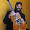 Otis Taylor's brand of blues is always evolving