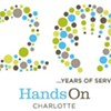 Hands on Charlotte Celebrates National Volunteer Week