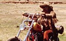 Dennis Hopper: Easy rider