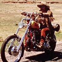 Dennis Hopper: Easy rider