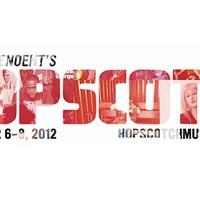 Hopscotch announces 2012 schedule