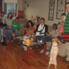 Hosting a house party for dummies ... by a dummy