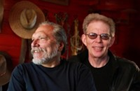 Live review: Hot Tuna & Leon Russell, Neighborhood Theatre (1/14/2014)