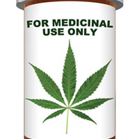 House Bill 577 is about medical, not recreational, use of pot