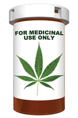 JASIATIC - House Bill 577 is about medical, not recreational, use of pot