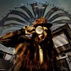 Bassnectar gets funky with electronica