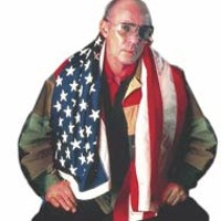 Hunter S. Thompson: A final protest?
