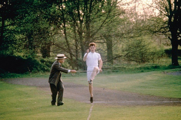 Ian Holm and Ben Cross in Chariots of Fire (Photo: Warner Bros.)
