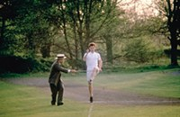 <i>Chariots of Fire</i>, <i>The 39 Steps</i> among new home entertainment titles