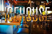 Take half off pub fare at Icehouse Southend