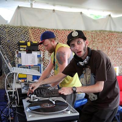 Identity Festival 2011