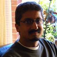 IF HE HAD A HAMMER: Manoj Kesavan talks.