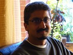 JARED NEUMARK - IF HE HAD A HAMMER: Manoj Kesavan talks.