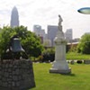 Question the Queen City: Have UFOs been spotted over Charlotte?