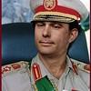 Moammar Gaddafi and Wisconsin's Scott Walker trade places