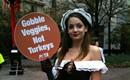 PETA's 'sexy pilgrims' invade Charlotte