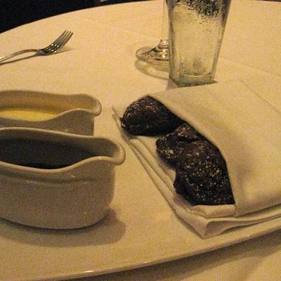 Capital Grill PN menu, 9/30/10