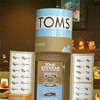 TOMS unveils the new chapter