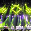 Live review: Phish