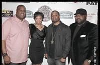 Sunset Club, 3/26/11