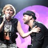 Live review: Sugarland