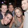 Photos: Monday Fundays at Dixie's Tavern