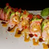 Sushi @ Room 112