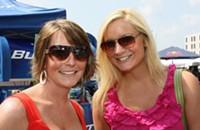 Charlotte Summer Irish Festival, 8/14/10