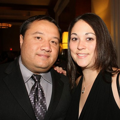 Ties and Tails Gala, 10/23/10